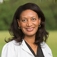 Dr. Rosalyn Gayle - OB/GYN in Baytown, Texas