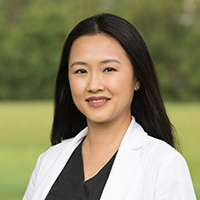 Dr. Rexanna Chan - Baytown, Texas OB/GYN