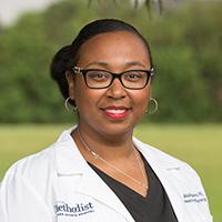 Dr. LaToia Marks - Baytown, Texas gynecologist
